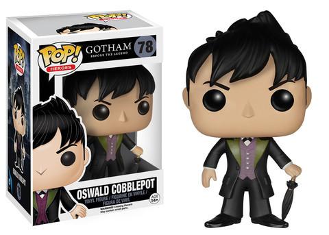 Funko POP Vinyl Figure Gotham the Television Series - Oswald Cobblepot 78