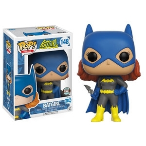 Funko POP Heroes Vinyl Figure DC Specialty Series Batgirl - Batgirl 148 - EXCLUSIVE