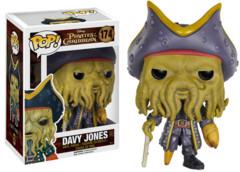 Funko POP Vinyl Figure Disney Pirates of the Caribbean - Davy Jones 174