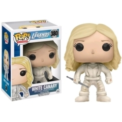 Funko POP Television Vinyl Figure DC's Legends of Tomorrow - White Canary 380