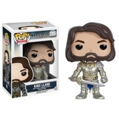 Funko POP Vinyl Figure Movies Warcraft - King Llane 285