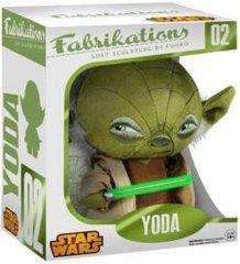 Funko Fabrikations Star Wars Yoda