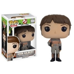 Funko POP Vinyl Figure Ghostbusters - Erin Gilbert 304
