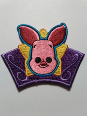 Funko POP Vinyl Figure Disney Winnie the Pooh - Disney Treasures EXCLUSIVE - Piglet Patchc