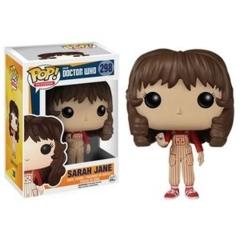 Funko POP Vinyl Figure Doctor Who Sarah Jane 298