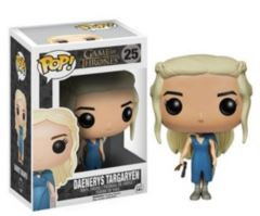 Funko POP Vinyl Figure Game of Thrones GOT Daenerys Targaryen 25