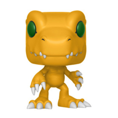 Funko POP Animation Vinyl Figure Digital Digimon Monster - Agumon 429