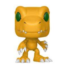 Funko POP Animation Vinyl Figure Digital Digimon Monster - Agumon 429