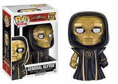 Funko POP Vinyl Figure Movies Flash Gordon - General Klytus 311