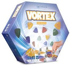 Vortex - First Edition
