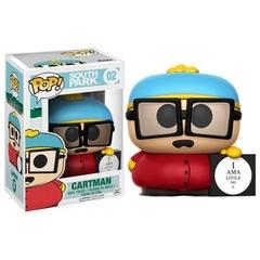 Funko POP Vinyl Figure South Park Southpark - Cartman 02