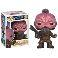 Funko POP Vinyl Bobble-Head Figure Marvel Guardians of the Galaxy Vol. 2 - Taserface 206