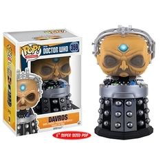Funko POP Vinyl Figure Doctor Who Davros 359