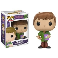 Funko POP Animation Vinyl Figure Scooby-Doo - Shaggy 150