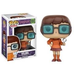 Funko POP Animation Vinyl Figure Scooby-Doo - Velma 151