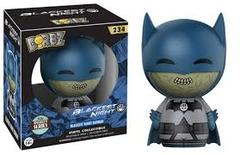 Funko Dorbz Vinyl Sugar Funko Specialty Series Limited Edition Blackest Night - Blackest Knight Batman 284