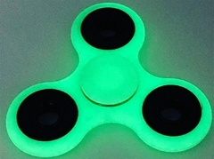 Original Authentic - Top Trenz Spinner Squad - Fidget Spinner Glow in the Dark