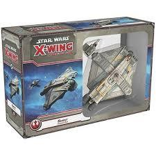 Star Wars: X-Wing Miniatures Game - Ghost Expansion Pack