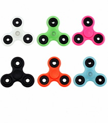 Original Authentic - Ricochet Pro Spinner Solid Colors - BASIC