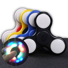 Original Authentic - Ricochet Pro Spinner LED Solid Colors