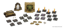 ICONS OF THE REALMS: TOMB OF ANNIHILATION Location Pieces Tomb and Traps Set