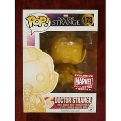 Funko POP Vinyl Bobble-Head Figure Marvel Collector Corps EXCLUSIVE Marvel - Doctor Strange (Astral Levitation) 173 - EXCLUSIVE
