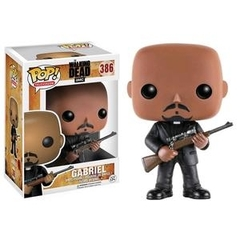 Funko POP Vinyl Figure AMC The Walking Dead Gabriel 386