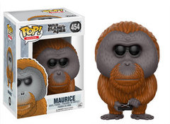 Funko POP Movies Vinyl Figure War for the Planet of the Apes - Maurice 454