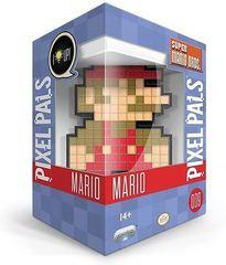 Pixel Pals Super Mario Bros. - Mario #009