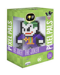 Pixel Pals DC Comics - The Joker #014