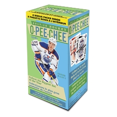 2017 - 18 Hockey O-PEE-CHEE Blaster Box (12 Packs)