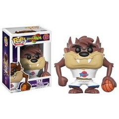 Funko POP Movies Vinyl Figure Space Jam - Taz 414