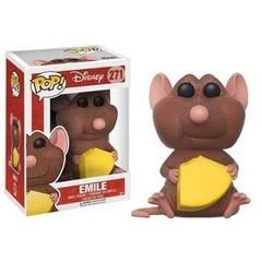 Funko POP Vinyl Figure Disney / Pixar Series 10 - Ratatouille - Emile 271