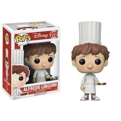 Funko POP Vinyl Figure Disney / Pixar Series 10 - Ratatouille - Alfredo Linguini 272
