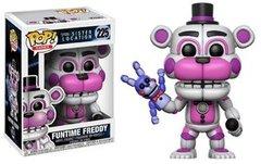 Funko POP Games Vinyl Figure FNAF Five Nights at Freddy's Sister Location - Funtime Freddy 225