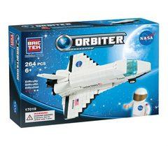 BricTek - Space Flight - Space Orbiter - Ages 6+