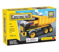 BricTek - Construction - Dumper Truck - Ages 6+