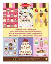 Reusable Sticker Pad - Sweets & Treats - Age 4+