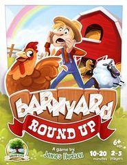 Barnyard Round Up