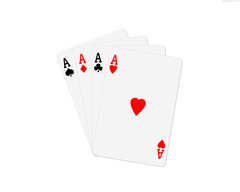 Selectum Playing Cards - Poker Playing Cards
