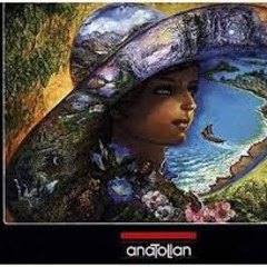 Anatolian Puzzles  Puzzle: 1500 Hat Of Timeless Places