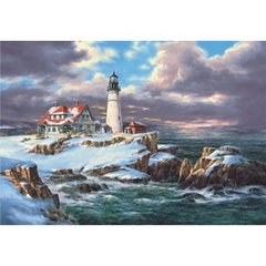 Anatolian Puzzles  Puzzle: 260 Portland Head Lighthouse