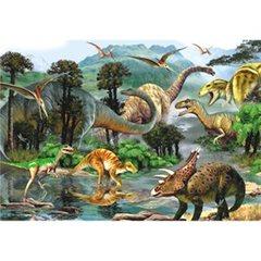 Anatolian Puzzles  Puzzle: 260 Dino Valley 2