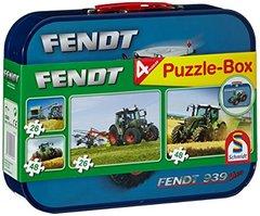 Puzzle-Box Fendt- 3+- 55589