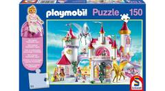 Schmidt Playmobil Puzzle 150 piece: Princess Castle- 7+- 56041