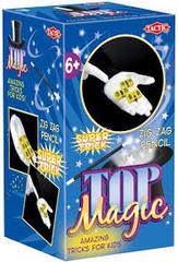 Top Magic Amazing Tricks for Kids - Super Trick Magic Zig Zag Pencil - Ages 6+