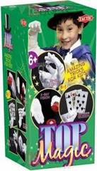 Top Magic Amazing Tricks for Kids - Super Trick 3 in 1 Amazing Tricks Box 5 - Ages 6+