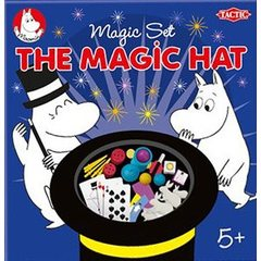 Tactic The Magic Hat Magic Set - Ages 5+