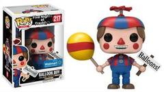 Funko POP Games Vinyl Figure FNAF Five Nights at Freddy's - Balloon Boy EXCLUSIVE
