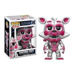 Funko POP Games Vinyl Figure FNAF Five Nights at Freddy's Sister Location - Funtime Foxy 228